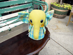 Second Chance! Deborah's Cute Find!