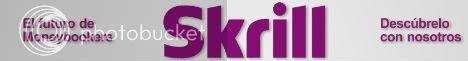 Skrill moneybookers el mejor metodo de pago concurso exclusivo desde el blog de jrvm