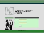 Gym Management System PHP || Full Source code Download now