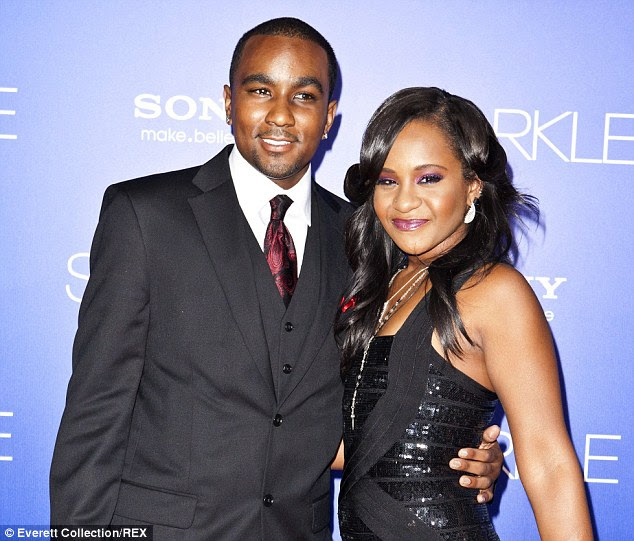 A lawyer for Bobbi Kristina's father Bobby Brown claims that despite previous reports his daughter isn't and has never been married to step brother Nick Gordon