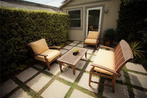 Backyard Ideas   Landscape Design Ideas - Landscaping Network