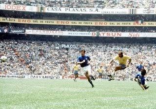 A História das Copas - 1970