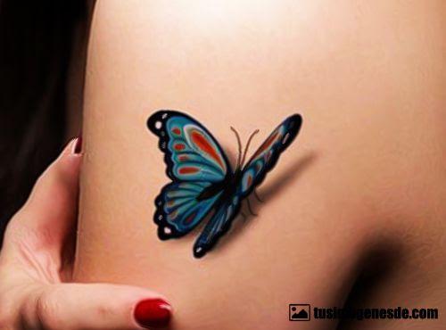 Imágenes De Tatuajes 3d Imágenes