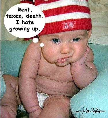 The 10 Amazingly Funny Baby