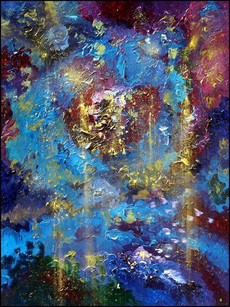 abstract paintings abstract acrylic artmixed media