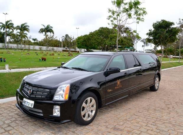 Cadillac  (Foto: Pedro Ferreira)