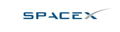 SpaceX Logo  Logo Brands For Free HD 3D
