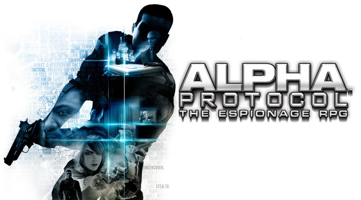 Alpha Protocol is as good as Mass Effect and if you disagree you are wrong screenshot