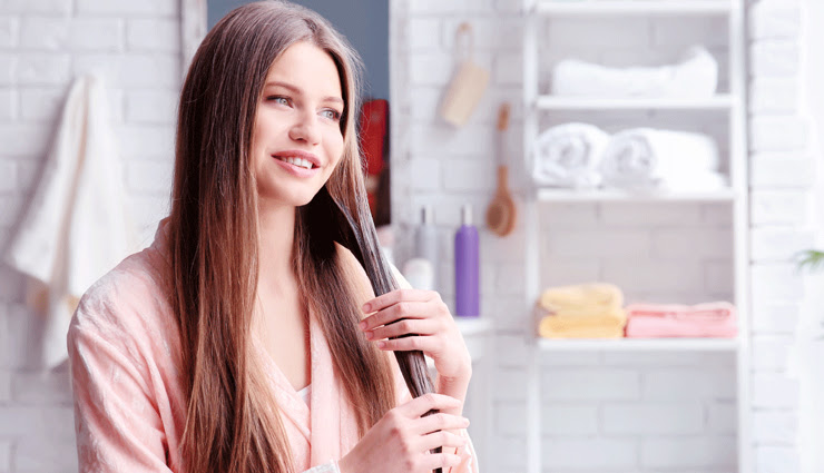 Effective Ways To Speed Up The Hair Growth Process