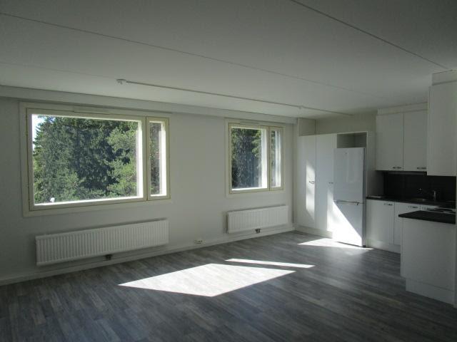 oikotie fi myytävät asunnot kotka