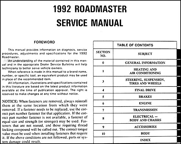 1992 Buick Lesabre Stereo Wiring Diagram Free Download