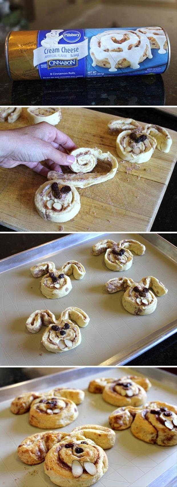 Fun Do It Yourself Easter Crafts 34 Pics