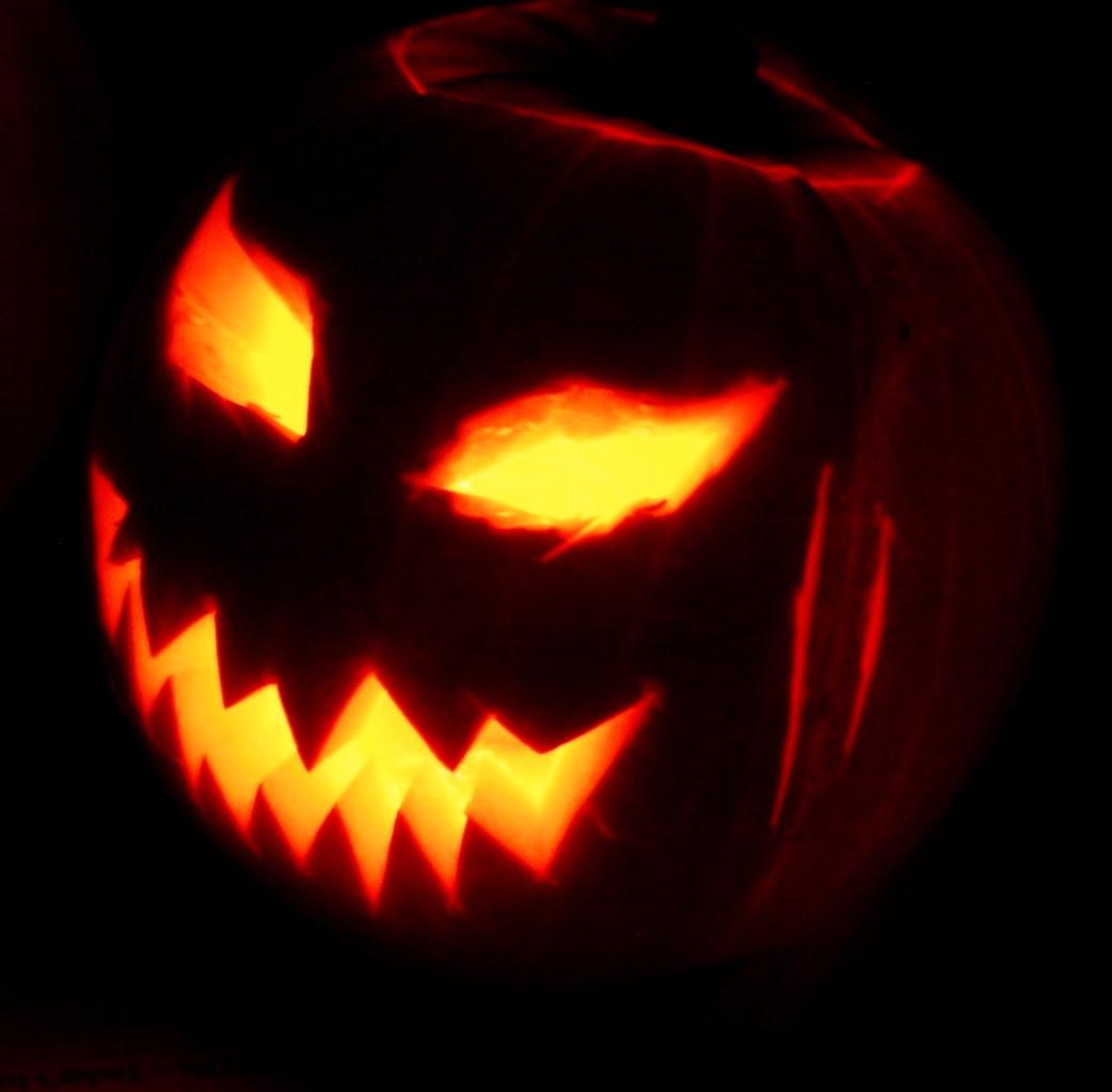 Halloween (photo: Toby Ord)