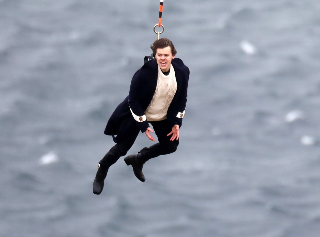 Image result for Harry Styles - Sign of the Times
