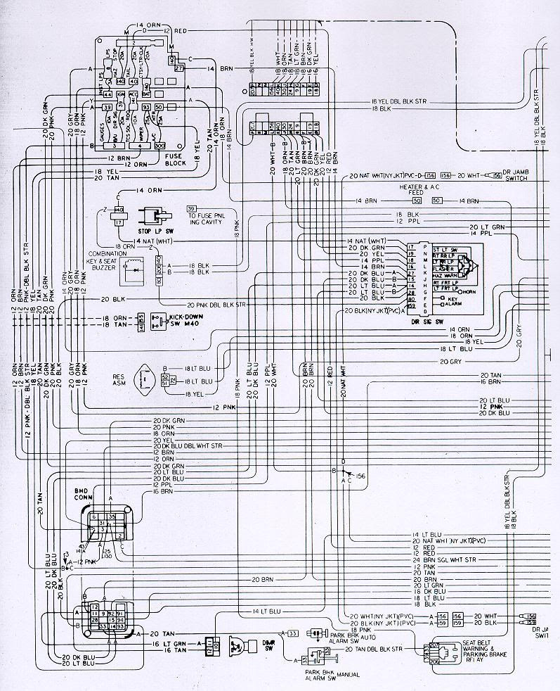 Engine Harness Diagram For 73 Camaro Wiring Diagram Modernize Modernize Zaafran It