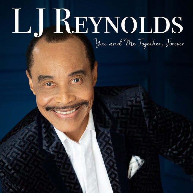 Lj Reynolds You And Me Together Forever The Urban Buzz