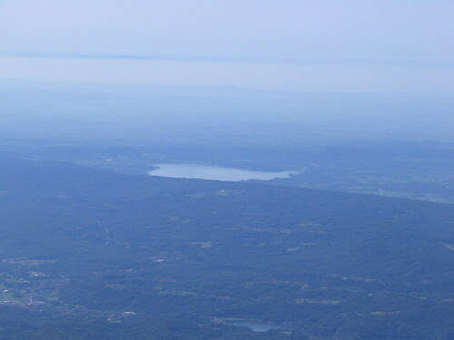Il lago di Viverone