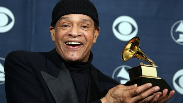 jazz singer al jarreau dies at the age of 76