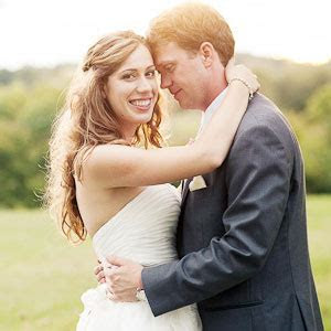 Real Wedding: Julie and Shawn   Washingtonian
