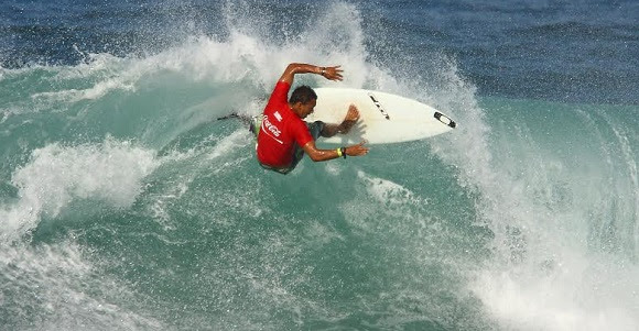 surf campeonato