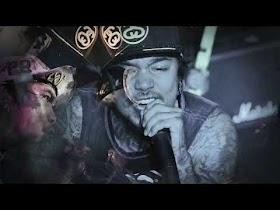 Paraiso by Jamir Garcia [Official Music Video]