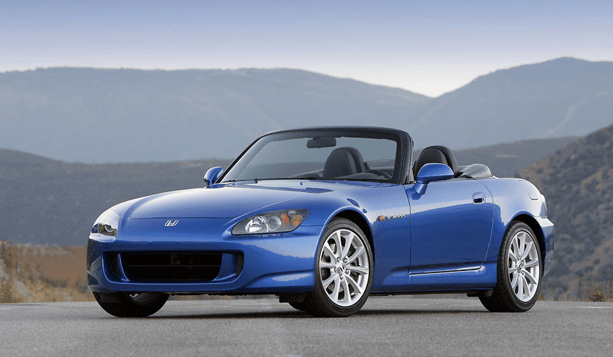 Honda - OEM Parts - S2000 AP1 AP2 - Nengun Performance