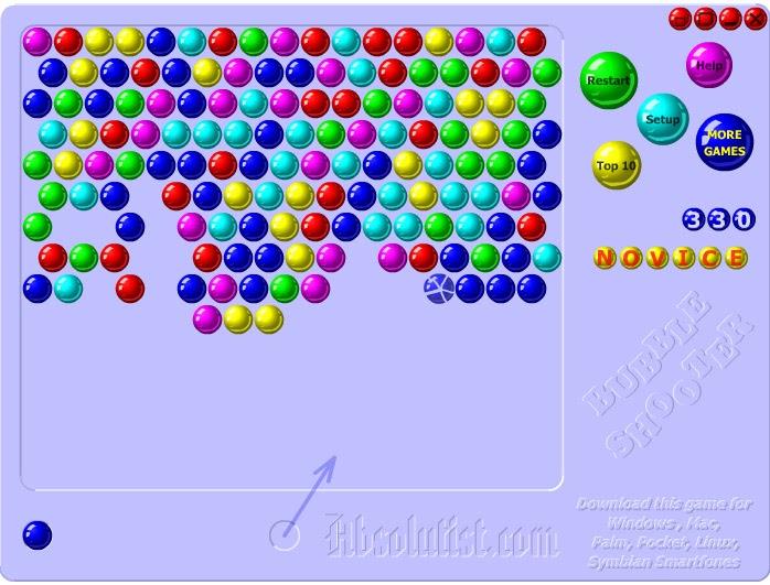 Bubble Shooter 2 Kostenlos Spielen