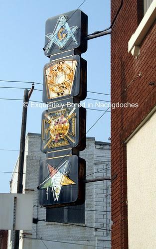 marshall lodge neon sign