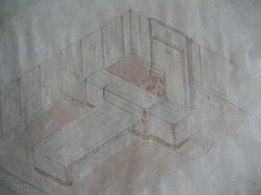 Furniture Sketch, PMTH