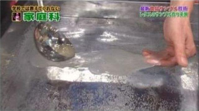 Cara Membuat Kubis Buatan Ala Jepang !