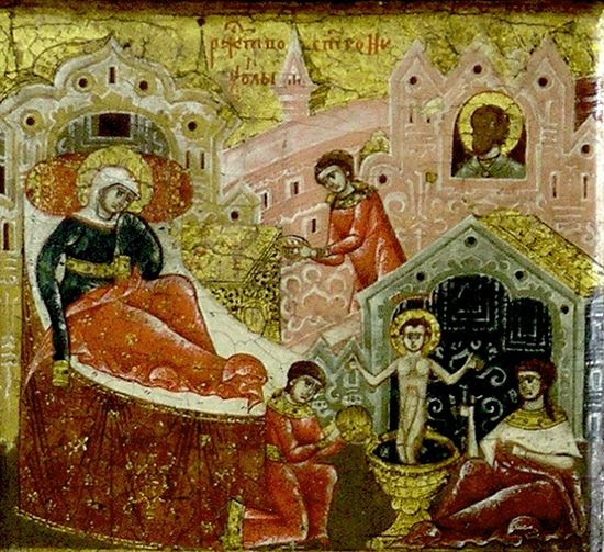 Χριστούγεννα Αγίου Νικολάου