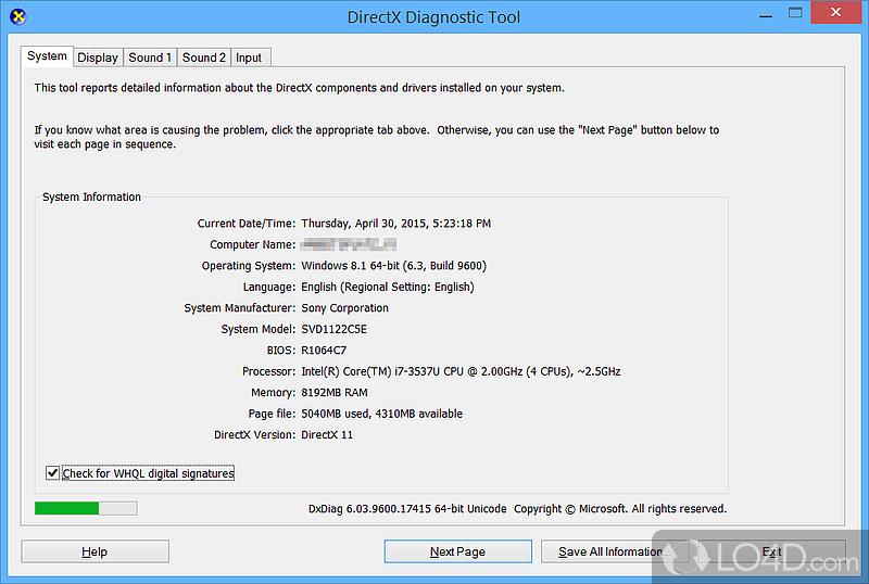 directx 9.0 cnet