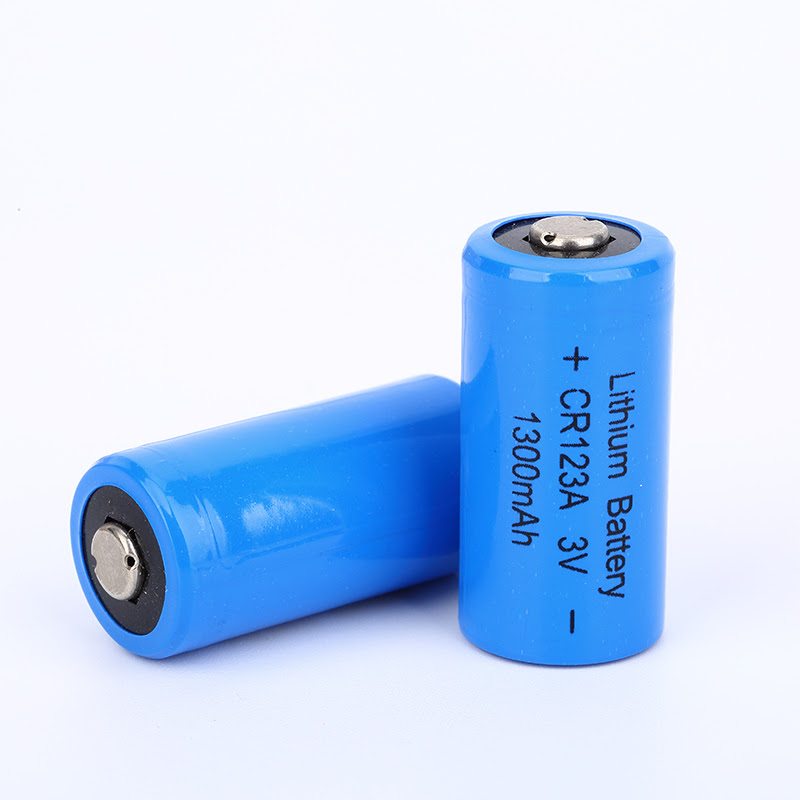 High Quality Lithium Cr123a Battery For Camera Buy High Quality