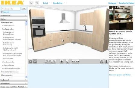 Ikea Küchenplaner Download