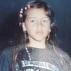 Larissa dos Santos Atanázio Tragédia Realengo (Foto: G1)
