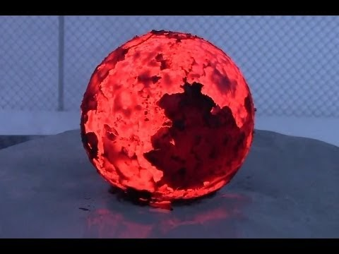 Red Hot Cannonball In Water Ice Online Utility And