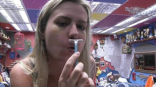 BBB13 / BBB13 - participante  Fernanda