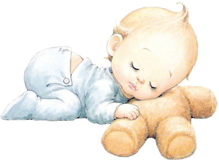 Curiosidades Y Vivencias Imágenes De Bebés Y Niños Durmiendo