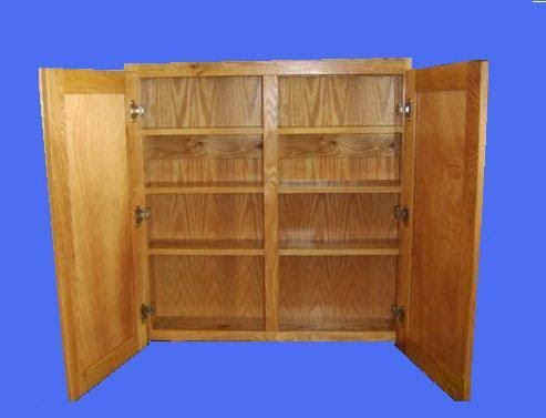 Woodworking Plan: free woodworking plans for corner cabinets