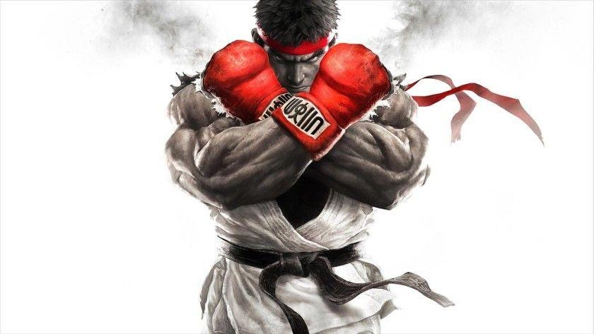 Street Fighter V, análisis