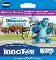 VTech InnoTab Monsters University Game Software
