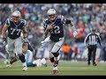 No kidding, Tom Brady Had More Running Yards Than Ezekiel Elliott