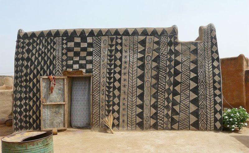 1. Буркина-Фасо - государство в Западной Африке. До 1984 года оно называлось Верхняя Вольта архитектура, африка, интересно, как живут люди, племена Африки, фото