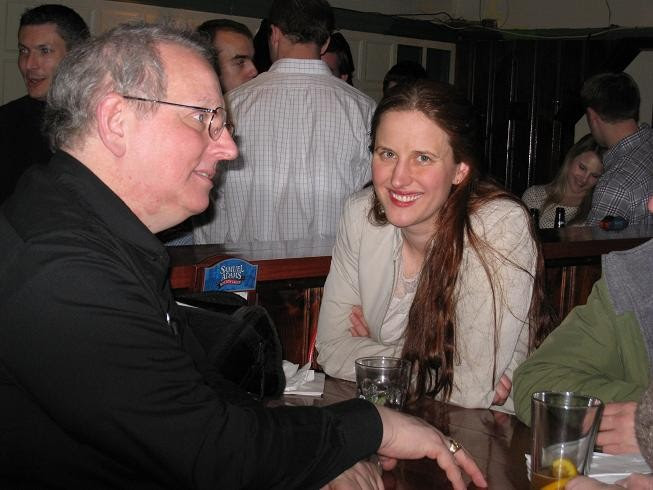 Celebrating Andrew Breitbart