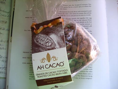 Chocolate Ingots