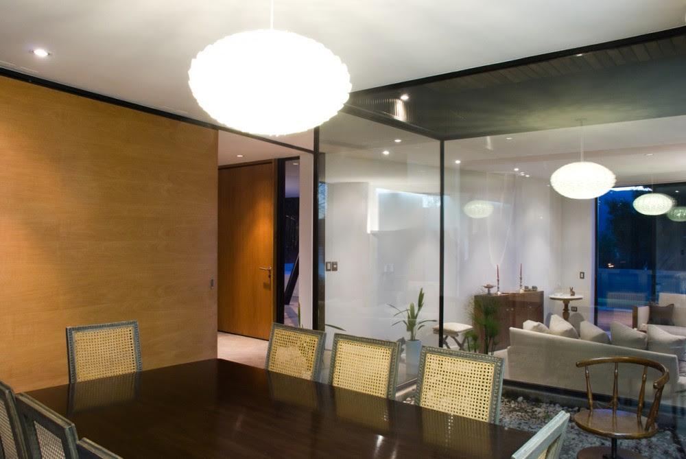 Casa Mer - Prado arquitectos