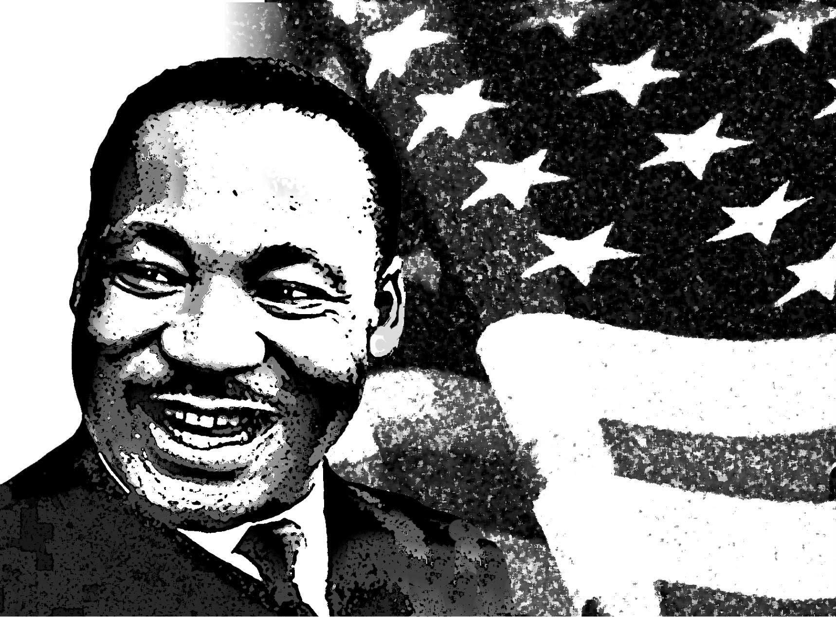 Martin Luther King Jr Wallpaper Download Free Wallpaper Download