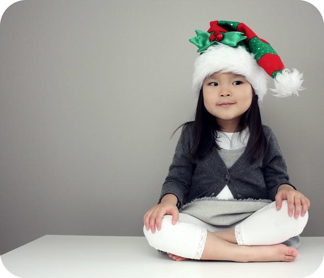ho ho ho, merry kissmas!