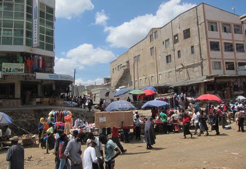 Kenya, Châu Phi, lục địa đen, an ninh, cướp, tôn giáo, bạo lực