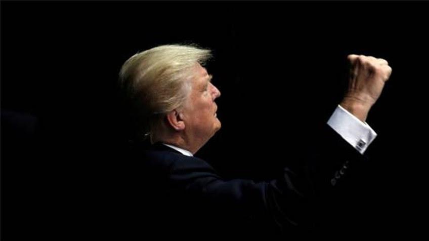 Resultado de imagen para Superar el negacionismo climático de Trump
